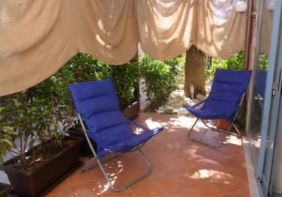 Casa Vacanze Blue Home